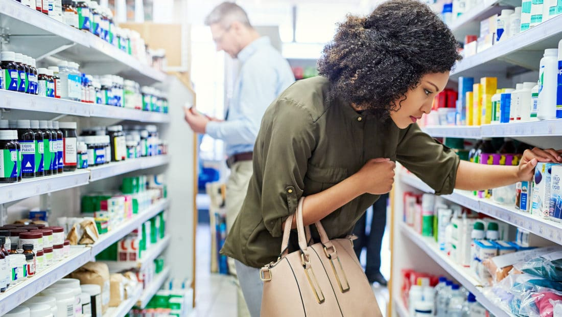 Powering Superpharmacy: Creating Scalable Personalized Interactions