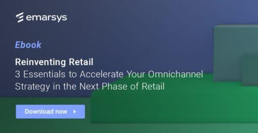 Réinventer le retail : 3 essentiels pour accélérer votre stratégie omnicanale dans la prochaine phase du Retail