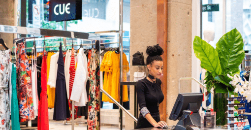 6 Ways Cue Clothing Co. is Pioneering Unified Commerce: the Next Retail Revolution