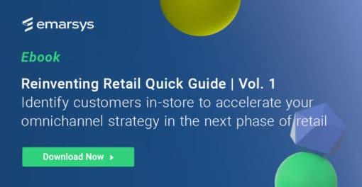 Reinventing Retail Quick Guide | Vol. 1