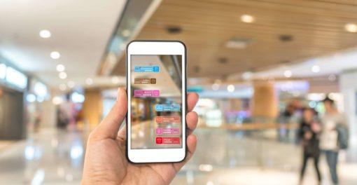 Le Retail prend le virage du digital avec des expériences en magasin basées sur les données