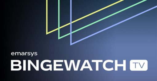 Bingewatch TV: 1 minute CX stories from Retail Brands