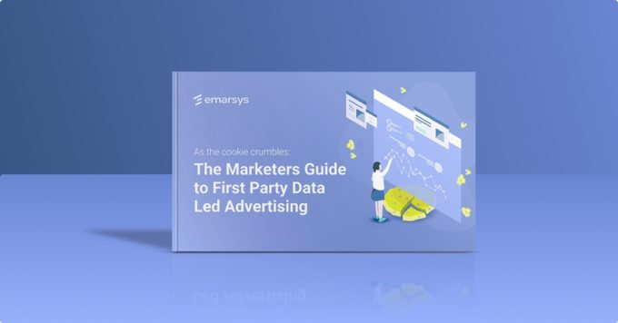 The Marketer's Guide to First Party Data Led Advertising [Playbook]