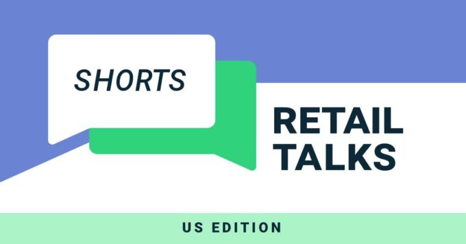 Retail Talks Shorts US: 2 Minute Marketing Stories From Local Brands