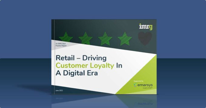 Driving Customer Loyalty in a Digital Era